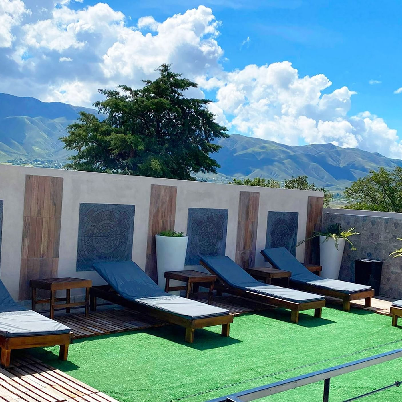 Hotel Colonial Tafi del Valle by DOT Tradition