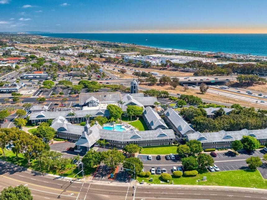 Hotels near Legoland | Carlsbad, CA | Carlsbad by the Sea Hotel