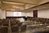 Coast Prince George Hotel by APA - Ballroom Banquet(2) - Copy