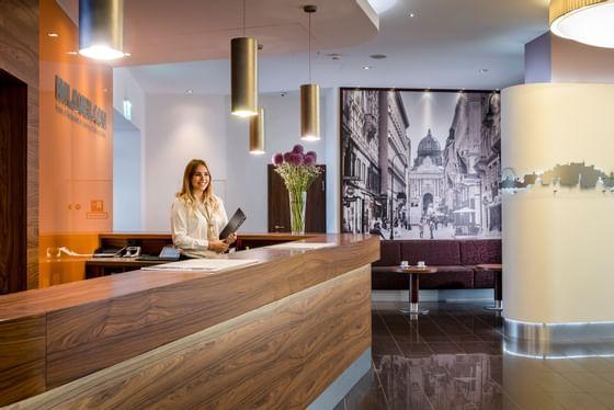 Hotel Nestroy Wien, Freundlichkeit, zentrale Lage