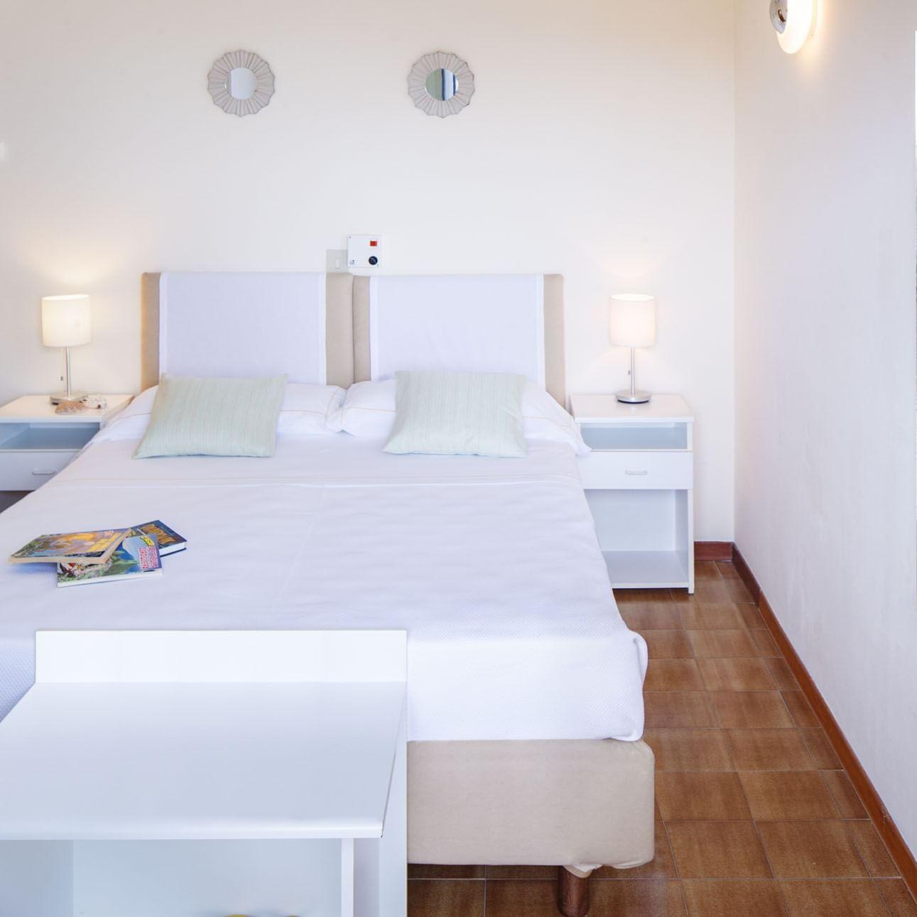 Conchiglia Standard Room