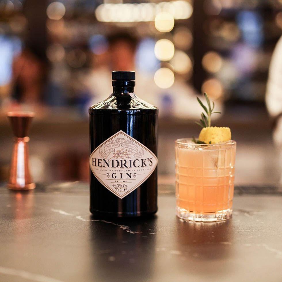 Cocktails en el Gran Hotel Inglés