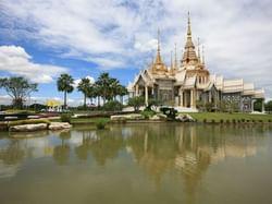Hop Inn Nakhon Ratchasima (Budget hotel) - โรงแรมราคาประหยัด โรงแรมฮ็อป อินน์ นครราชสีมา (โคราช)