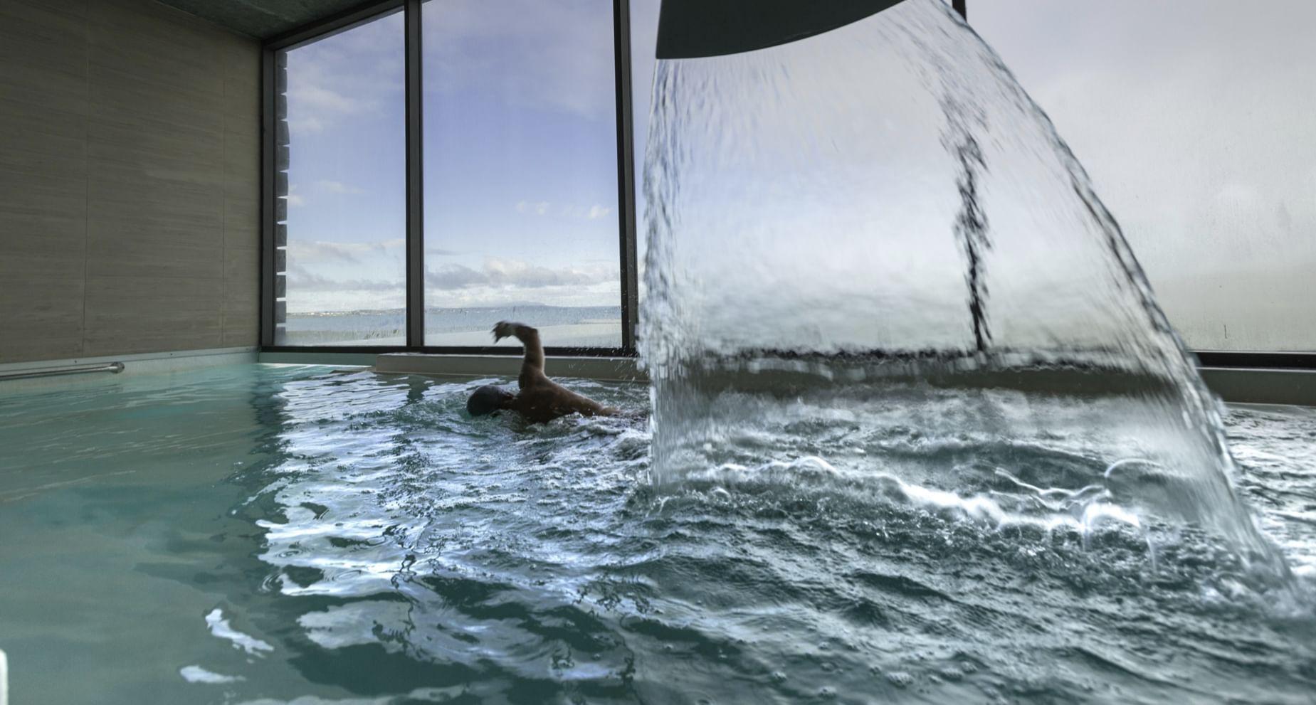 Swiming Pool SPA Patagonia