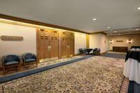 Coast Prince George Hotel by APA- Ballroom Foyer - Copy