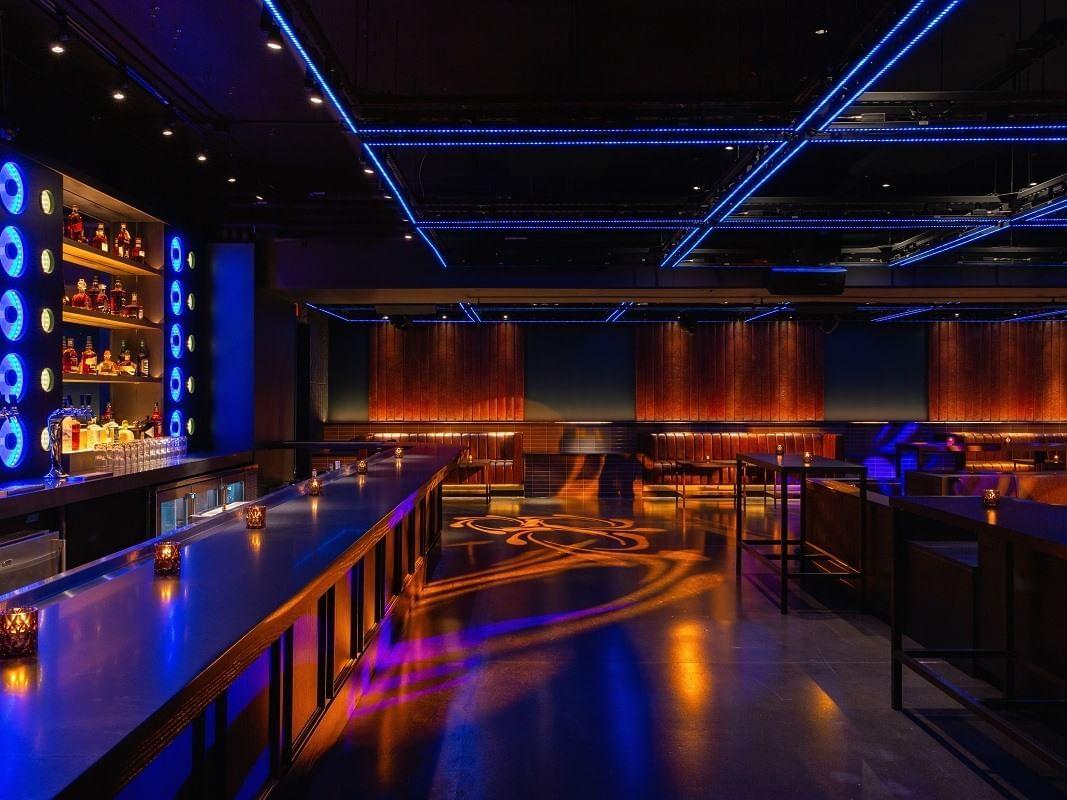 Dirty little secret night club at Dream  Nashville