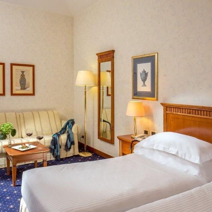 Roma - Hotel 4* in centro