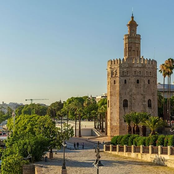 Local attractions around Marbella Club