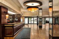 Coast Prince George Hotel by APA - Lobby