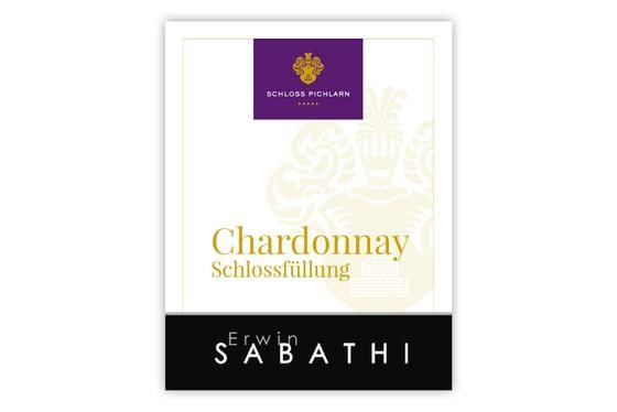 Etiketten Website, Chardonnay