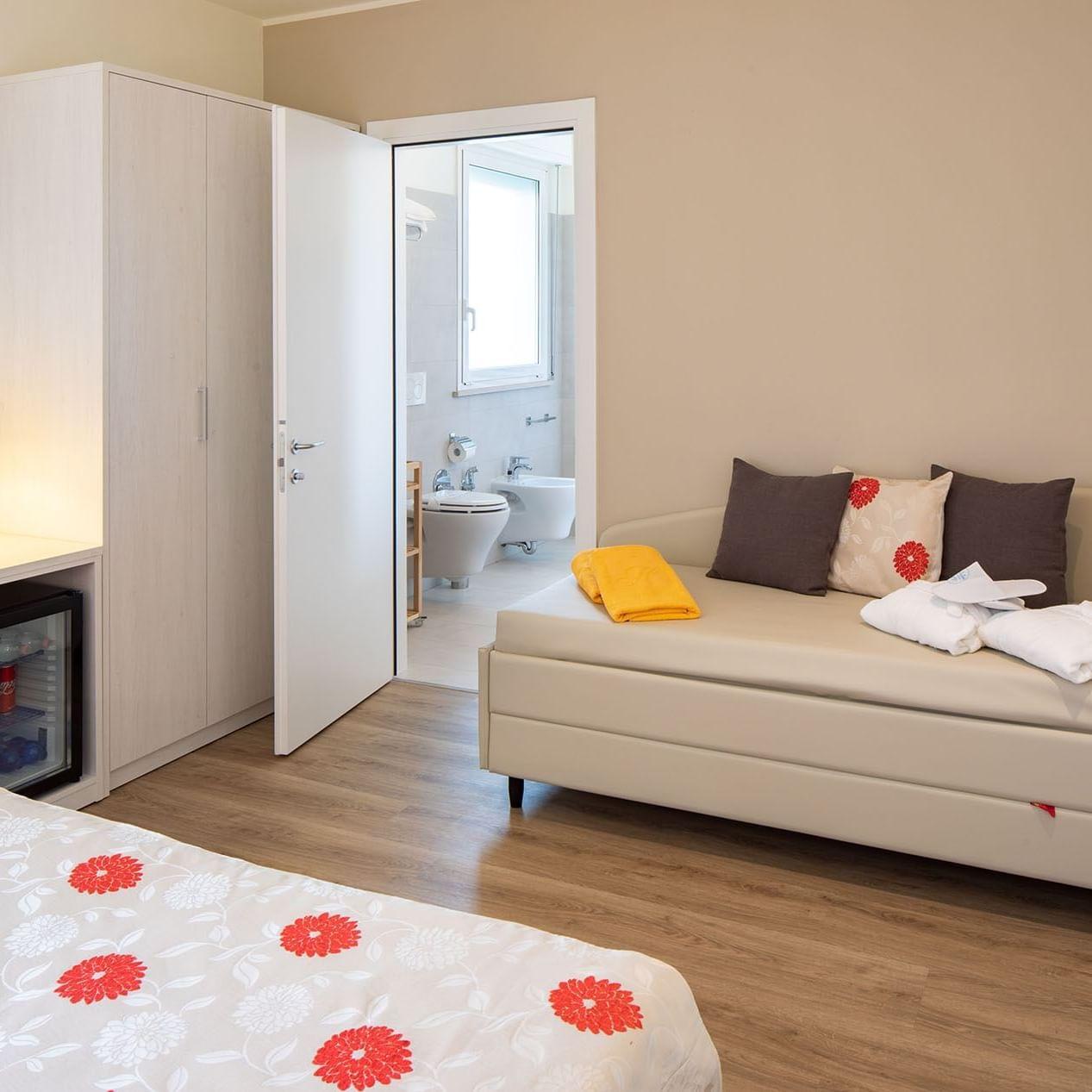 Corallo Top Comfort Room