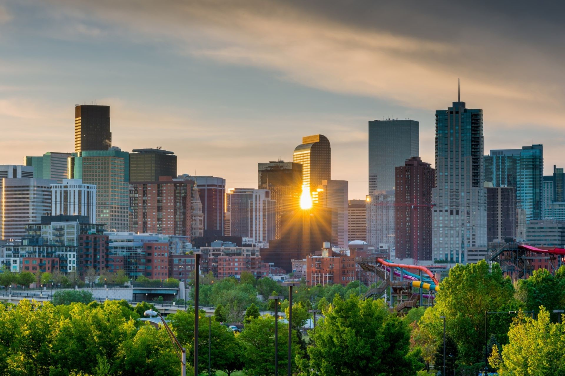 Warwick Hotels and Resorts in Denver
