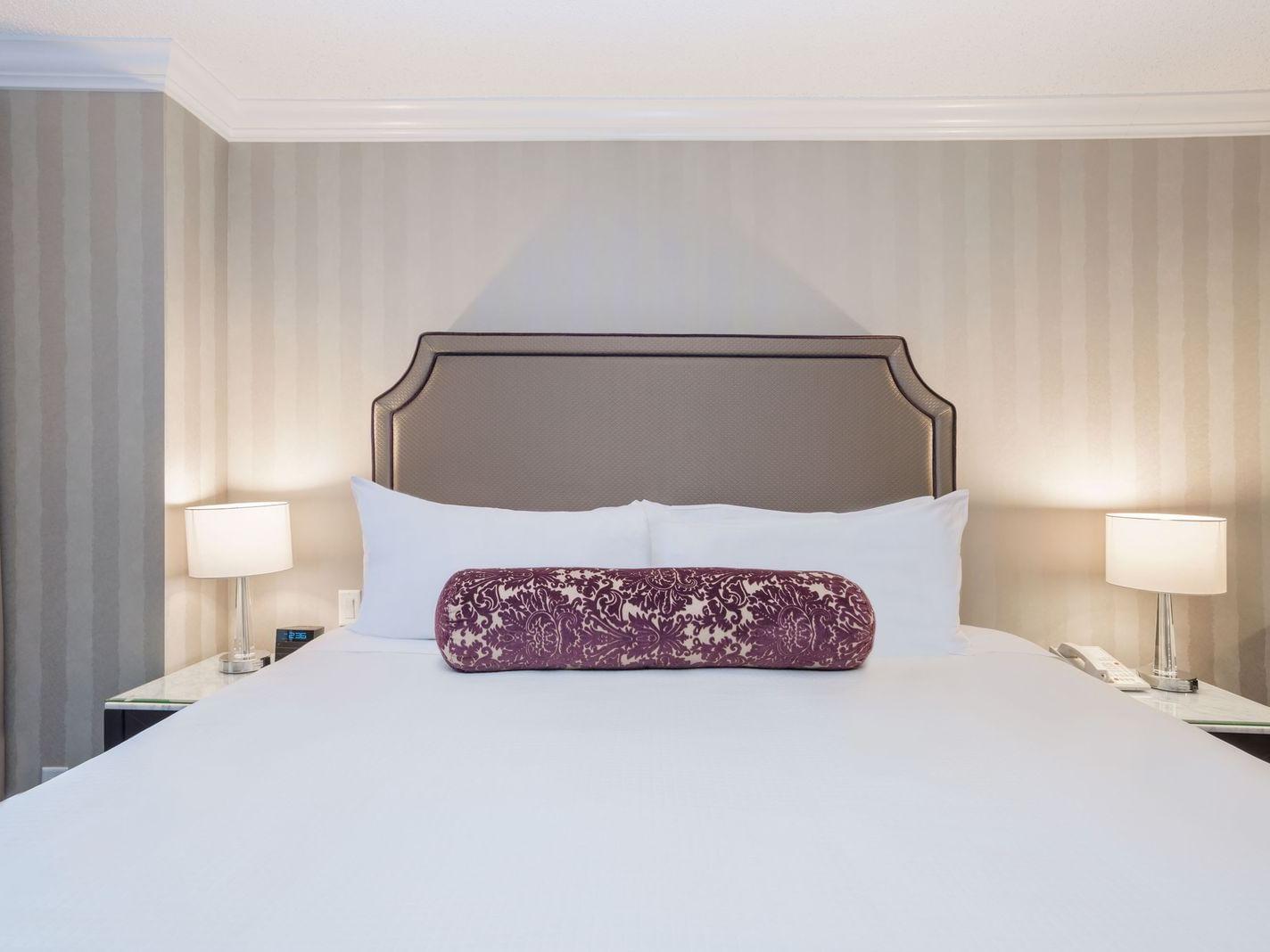 Two BedroomSutton Suite - 1 King & 1 Queen La Grande Résidence