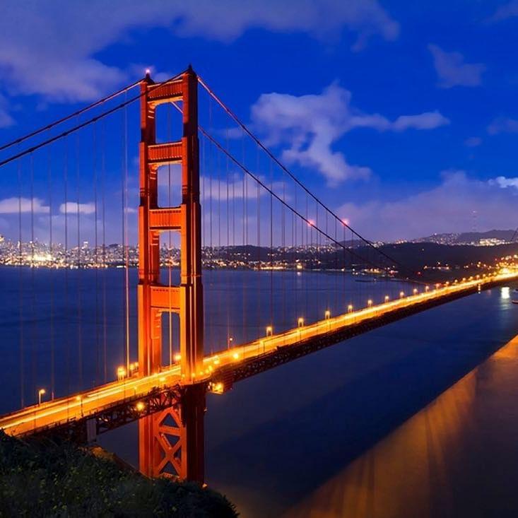 Golden Gate Bridge - WARWICK CORPORATE