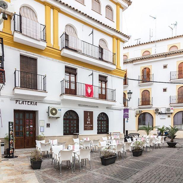 Hotel La Plateria by DOT Tradition