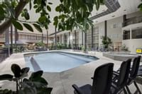 Coast Kamloops Hotel & Conference Centre Pool - 2