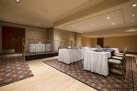 Coast Prince George Hotel by APA -  Henrick Room(1) - Copy