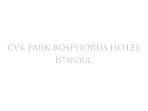 CVK Park Bosphorus Hotel Istanbul logo