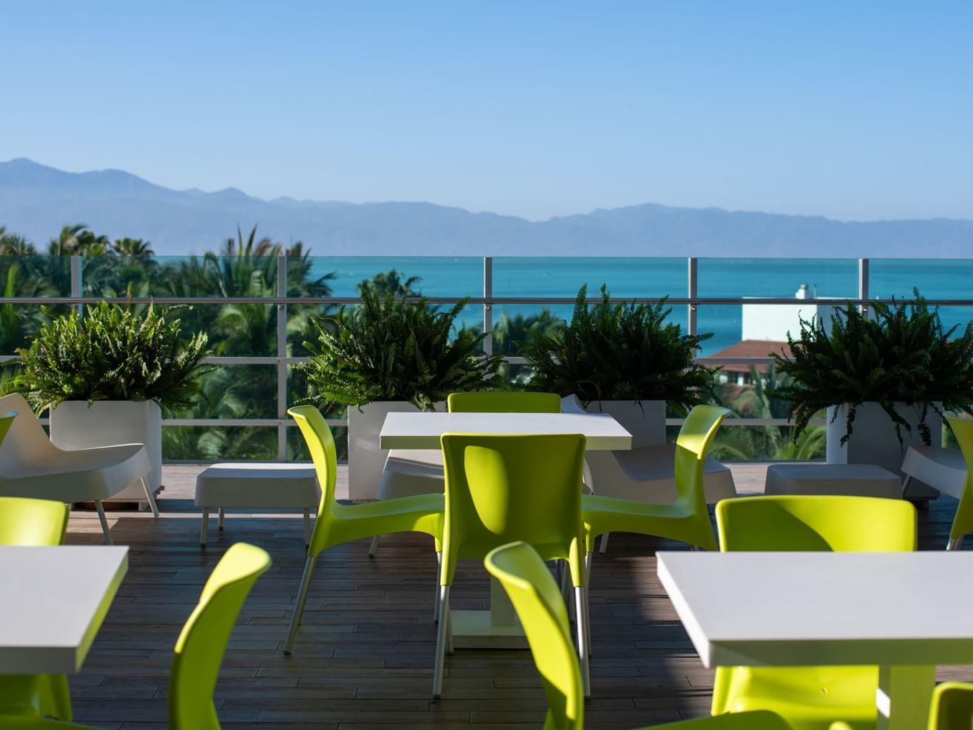 El Sol Restaurant at Hotel Villa Varadero