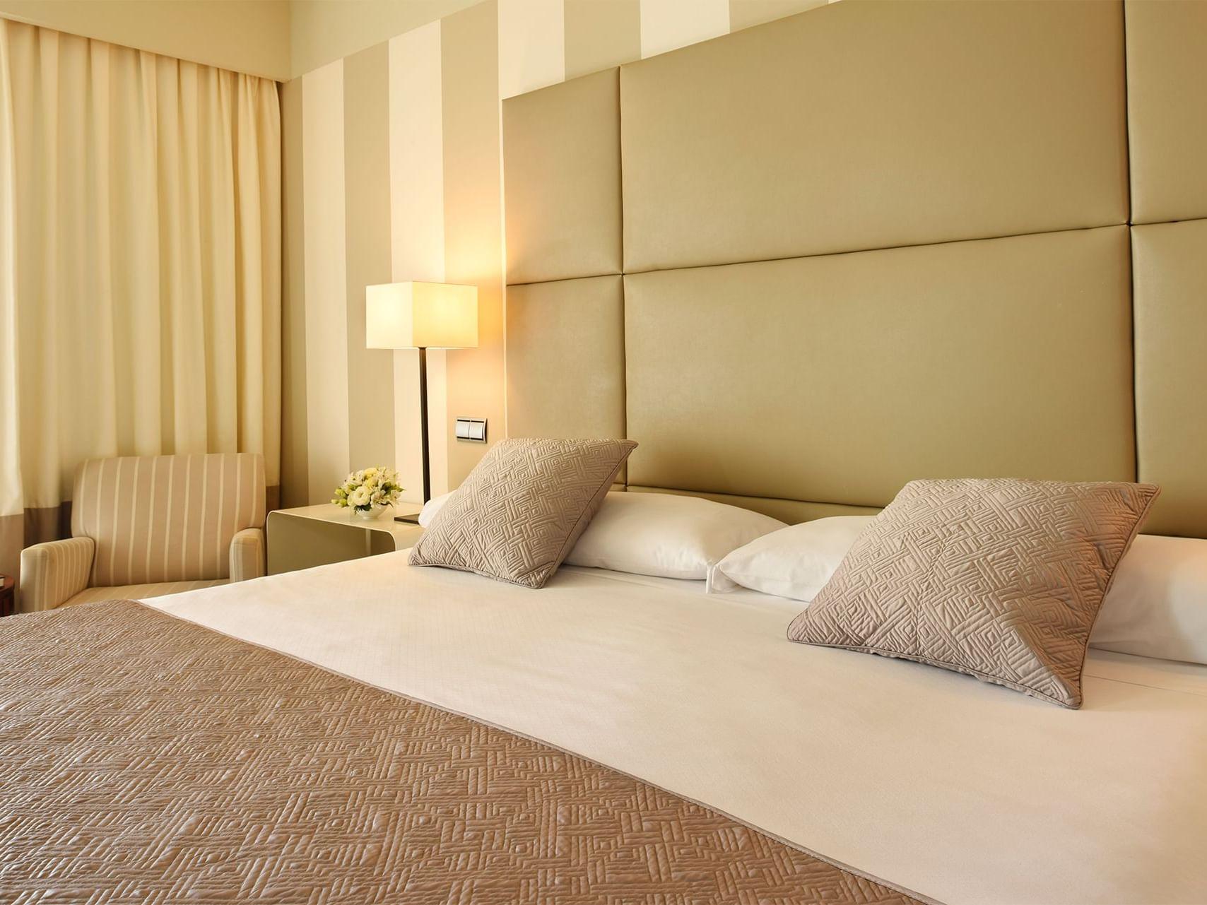 Standard room at Precise Resort El Rompido