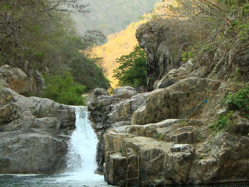 Canopy River at Varadero