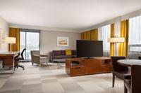 Coast Prince George Hotel by APA - Presidential Suite King