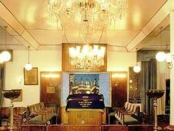Bet Avraam Synagogue Eresin hotels sultanahmet