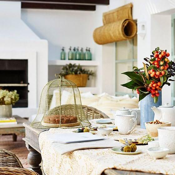 Dining area - Marbella Club