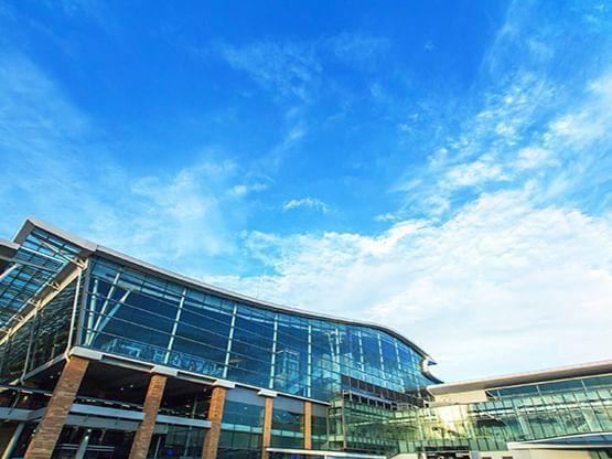 Phuket International Airport - HOP INN HOTEL