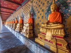 Temple of Dawn (Wat Arun) near  Emporium Suites by Chatrium