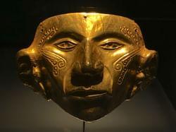 Museum of Gold near Bogotá Plaza Hotel
