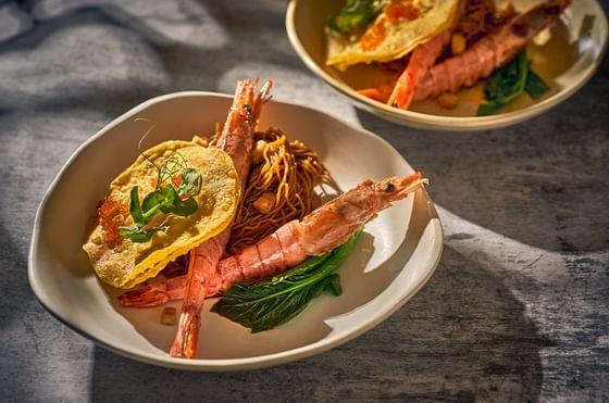 Shrimp - Goodwood Park Hotel