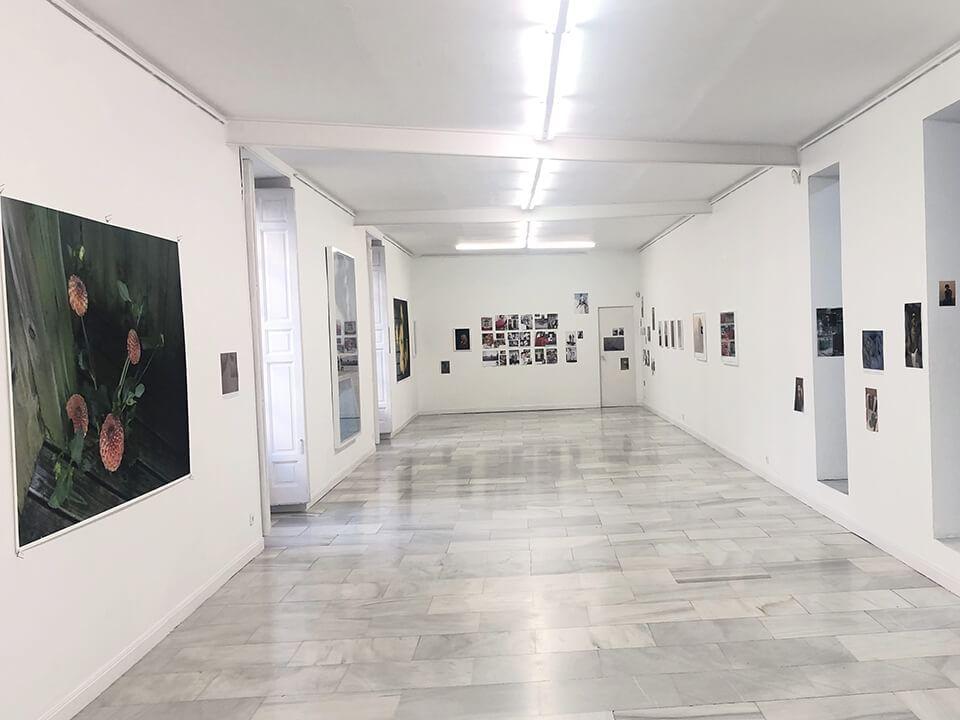 Mejores galerías de arte en Madrid Galería Juana de Aizpuru