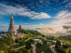Hop Inn Chiang Mai (Budget hotel) - โรงแรมราคาประหยัด โรงแรมฮ็อป อินน์ เชียงใหม่
