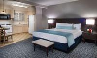 The Safari Inn - Superior Junior Suite King 1