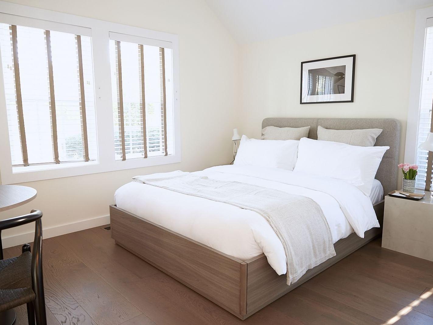 Hotel Room, The Roundtree, Amagansett, Hotel in Hamptons