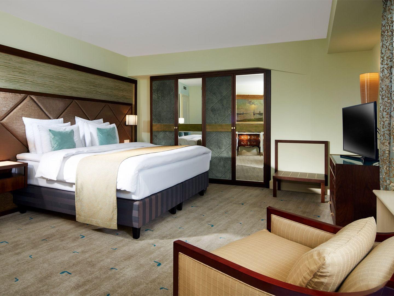 Dvorak Luxury Suite at Aria Hotel in Prague