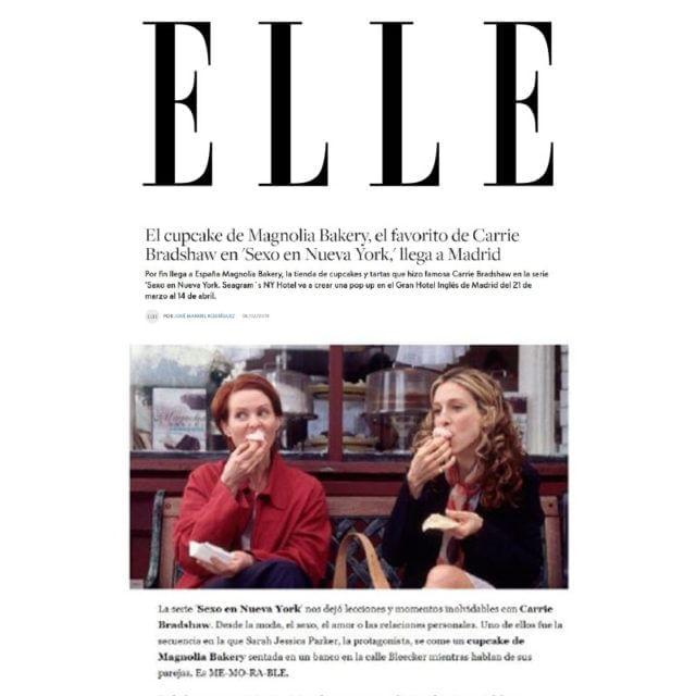 Gran Hotel Inglés en Elle