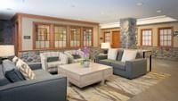 Coast Canmore Hotel & Conference Centre - Sales Concourse