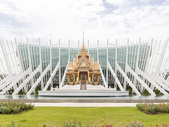 Rangsit University - HOP INN HOTEL
