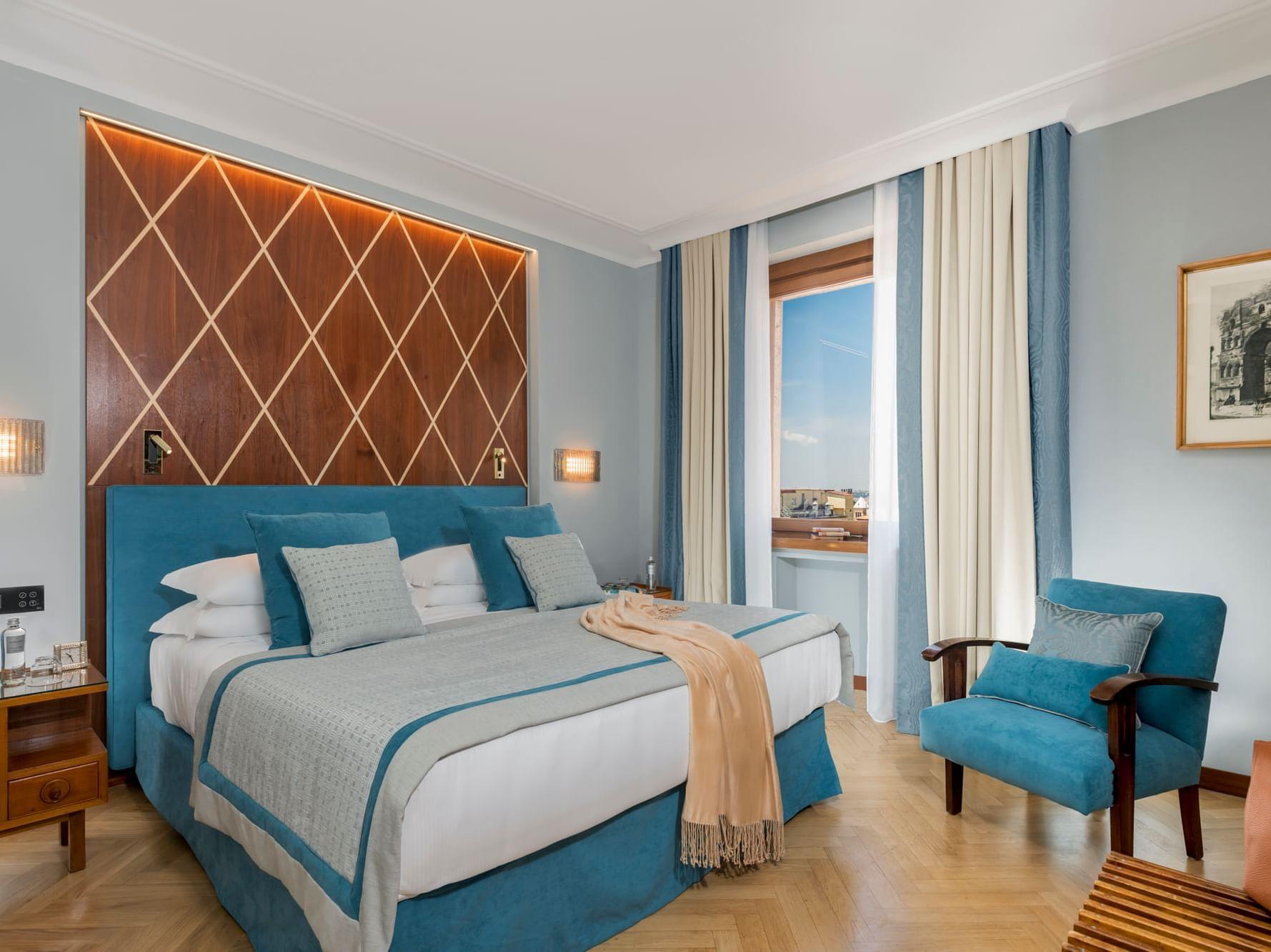 Premium Deluxe Bettoja Hotels