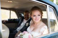 Wedding - Bride and Grooom