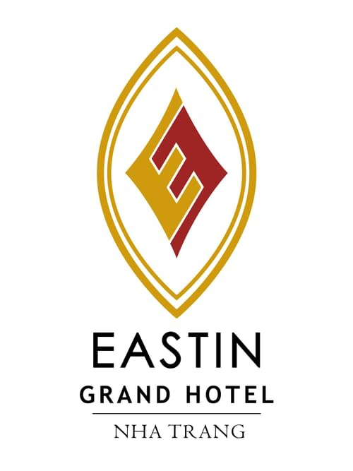 Eastin Grand Hotel Nha Trang Logo - Colour