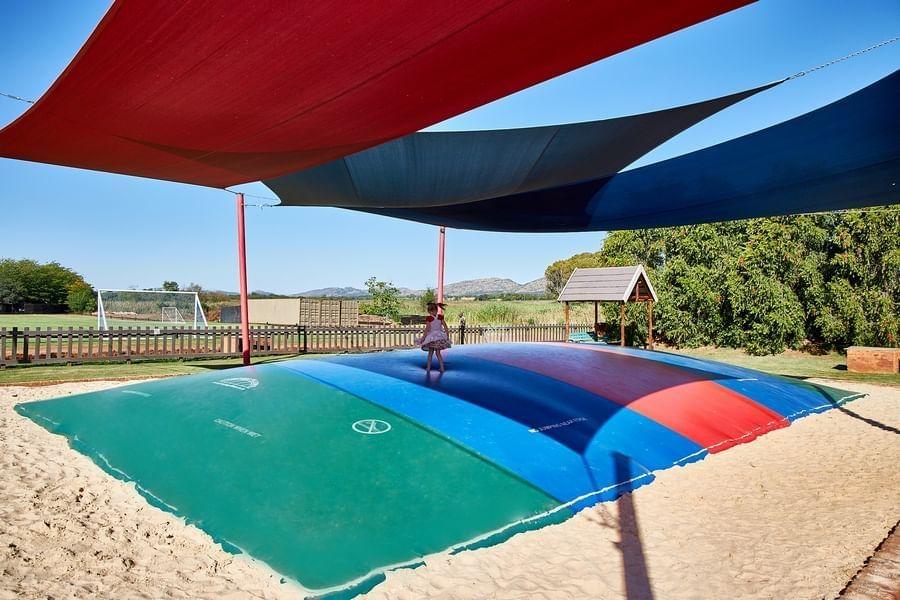 Magalies Park Resort Activities