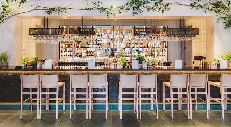 Bloomsbury Street Kitchen Bar