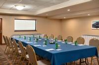 Coast Prince George Hotel by APA - Meeting Room Gleason - Copy