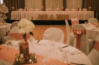 Wedding - Table Set Up