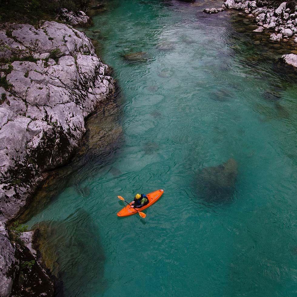 Kayak near Falkensteiner Hotels and Residences