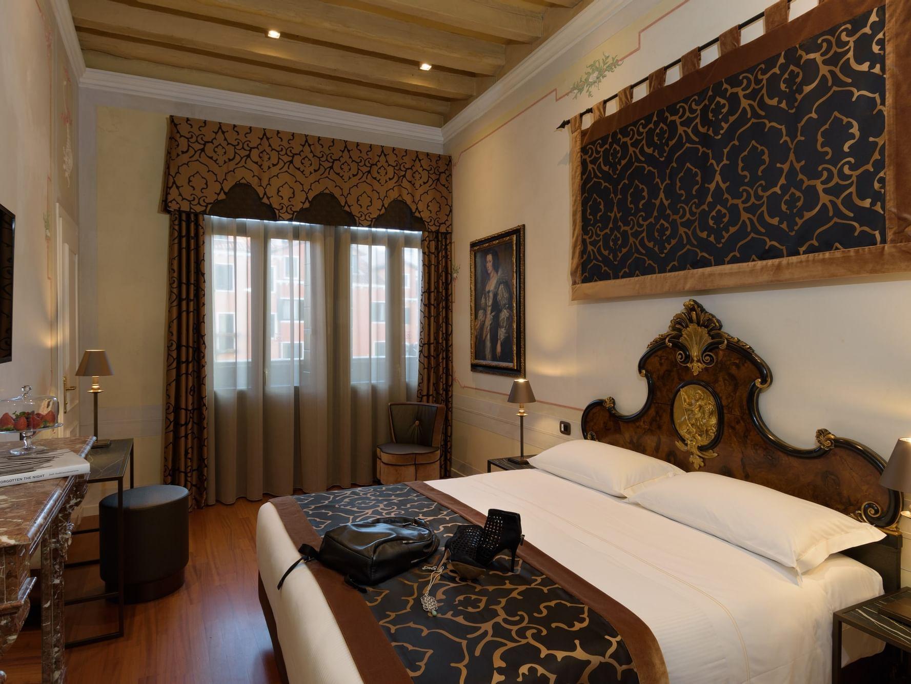 Hotel in centro a Venezia - UNAHOTELS Ala Venezia