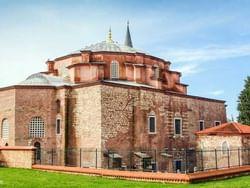 Little Hagia Sophia Eresin hotels sultanahmet